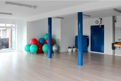 Praxis - Praxis für Physiotherapie Sebastian Fenske & Sonja Sommer in 33397 Rietberg